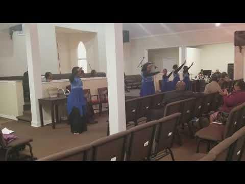 3/11/2018 3pm Fellowship Babb Memorial King Soloman Missionary Baptist Church