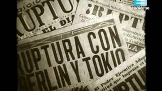 Argentina: llegada de Perón