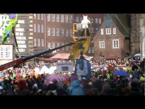 Bremer Samba Karneval 2013