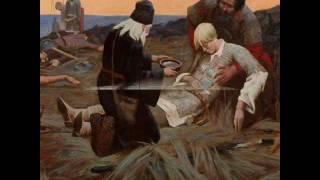 Куликово поле (8 сентября 1380 года. Мамаево побоище)