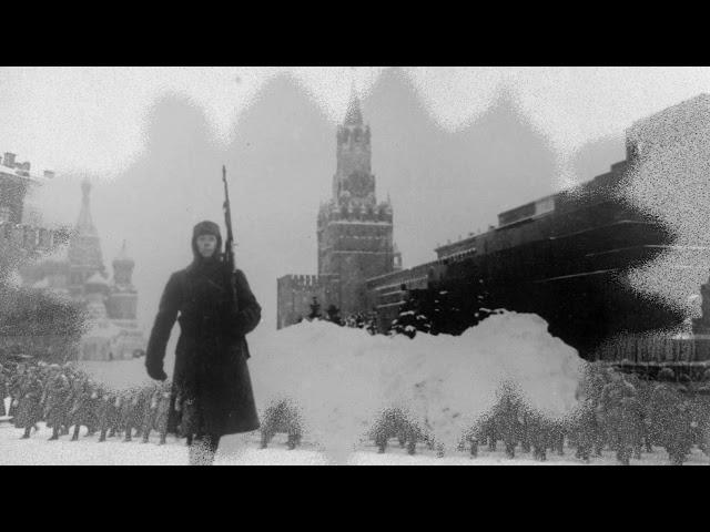Битва за Москву – Песни военных лет – Лучшие фото