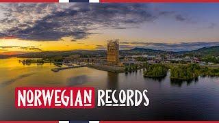 Norwegian records