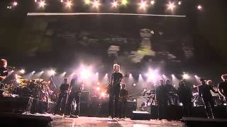 Baixar - Roger Waters Of Pink Floyd Another Brick In The Wall 2012 Live Grátis