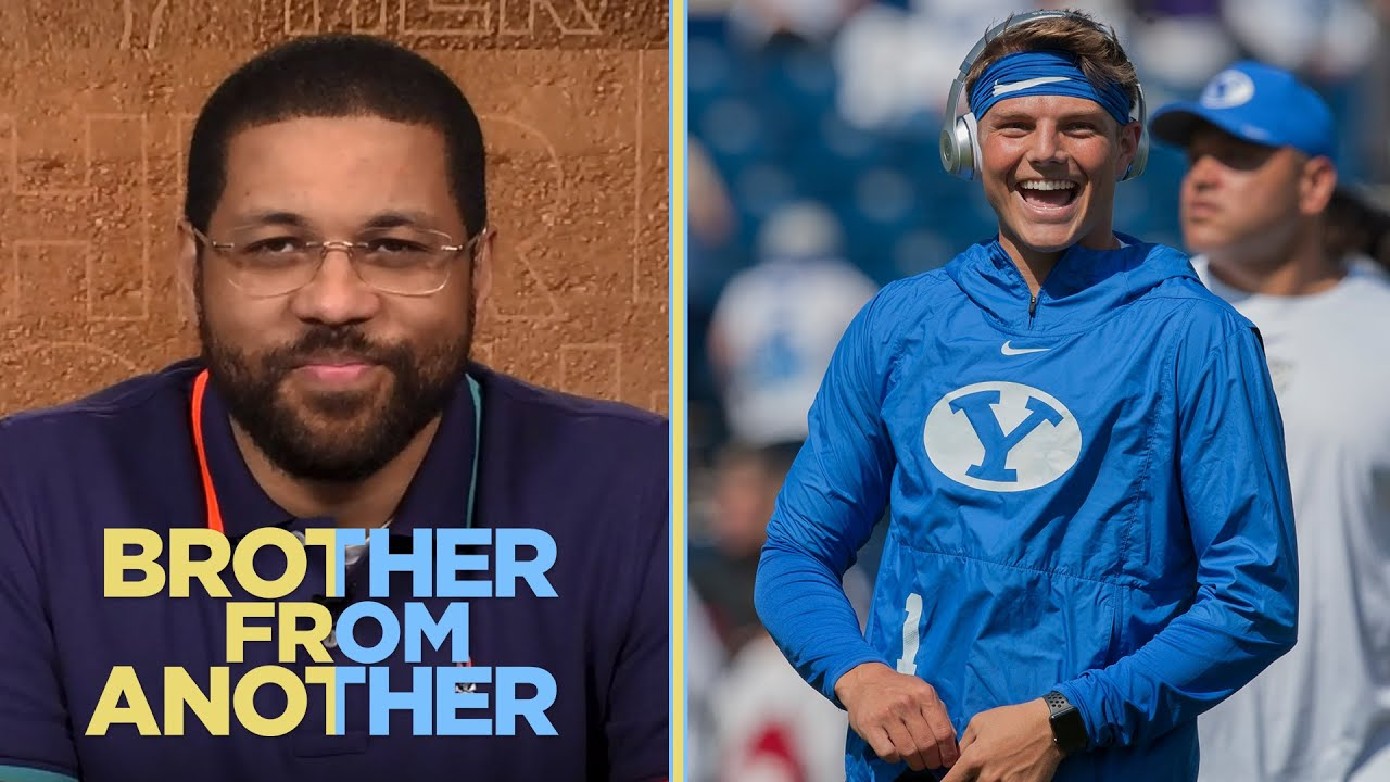 Zach Wilson: Former BYU star QB remembers those who got him there