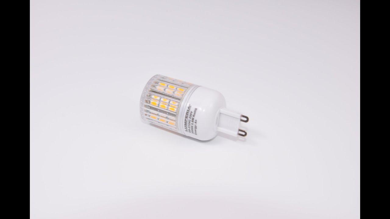 Buy led lamp g goobay elfa distrelec norway