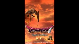 Dragon Quest IV: Chapters of the Chosen - Part 01