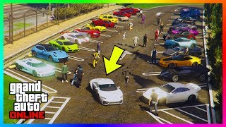You NEED To Know This About The 8 NEW DLC Cars/Vehicles Coming To GTA Online In The Next Update!