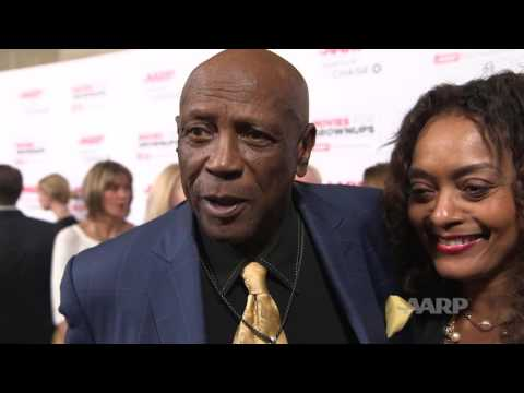 Louis Gossett Jr. on Family and What Keeps Him Moving