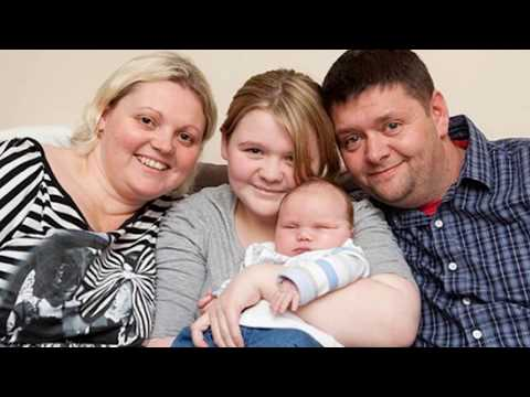 5 Youngest Parents in The World!
