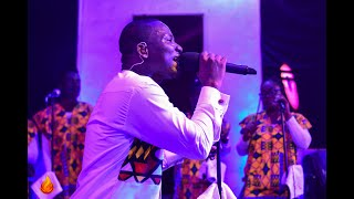 Origination Of Ngooba - Francis Amo