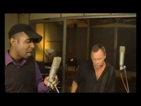 ALI CAMPBELL FT BITTY MCLEAN - WOULD I LIE TO YOU