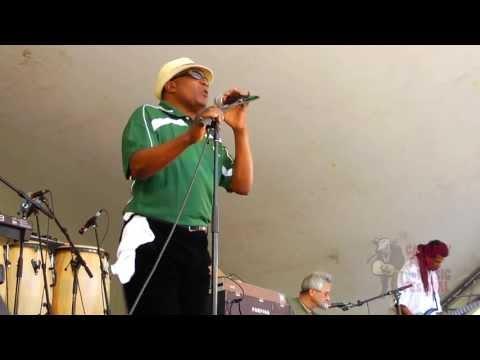 An Interview with Wazimbo - Calgary Folk Music Festival