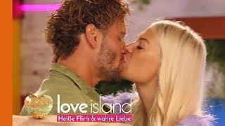 Yanik und Lisa machen es offiziell | Love Island - Staffel 2