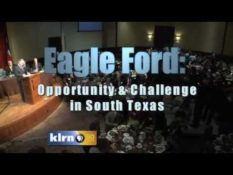 Eagle Ford: Opportunity & Challenge in South Texas