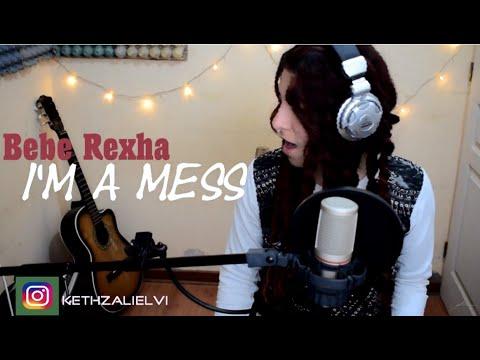 (ORIGINAL) Bebe Rexha - I'm A Mess cover español / spanish version