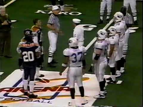 San Diego vs. Bakersfield 2003