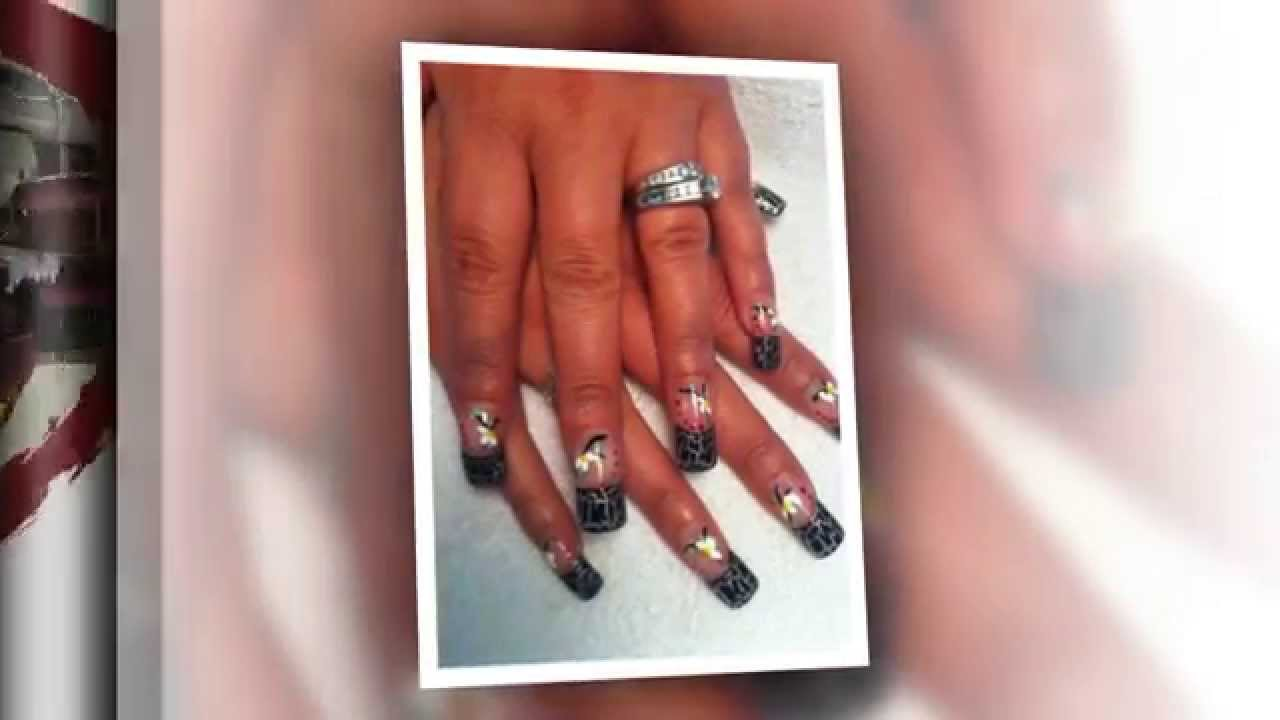NK Nails in Seattle, WA 98126 (656) - YouTube