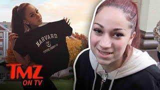 Catch Me Outside Girl Going To Harvard?!   TMZ TV
