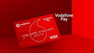 Vodafone Pay Kart Nedir?
