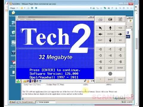 Diagnostic & Test Tools VXDIAG VCX Nano GDS2 and Tech2Win Diagnostic