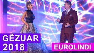Download Alban Mehmeti & Kaltrina Selimi - Potpuri 2 ( Gezuar 2018) Eurolindi & Etc MP3 song and Music Video