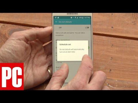 "Download lagu gratis How to Use ""Do Not Disturb"" Mode on the Samsung Galaxy S6 Mp3 terbaru"
