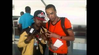 Popcaan Ft Tommy Lee - Step Like Dead - Double Trouble Riddim (April 2012)