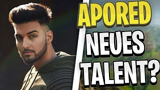 APORED entdeckt neues Fornite Talent? | Repaz rasiert! | Fortnite Highlights Deutsch