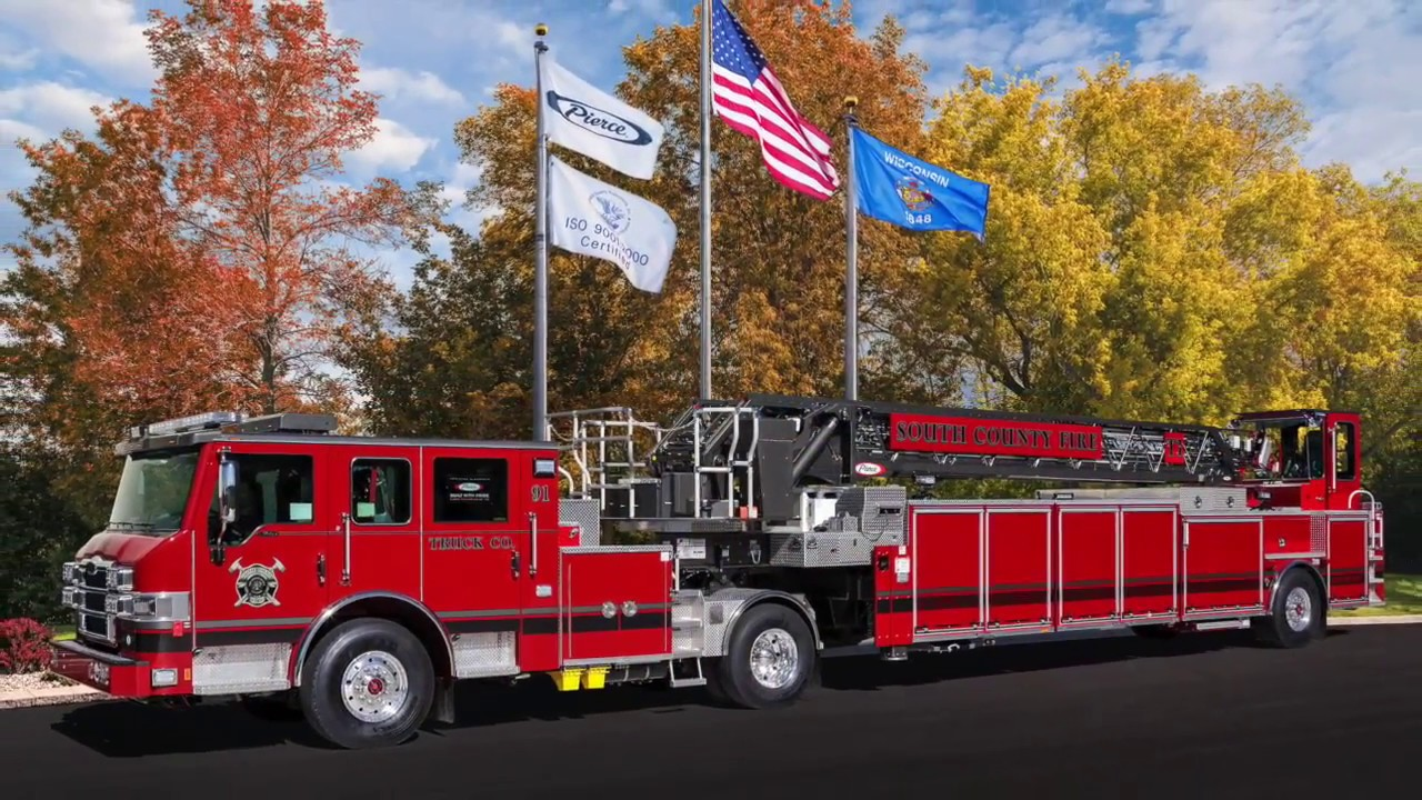 Golden State Fire – OUR PRECISION YOUR PERFORMANCE