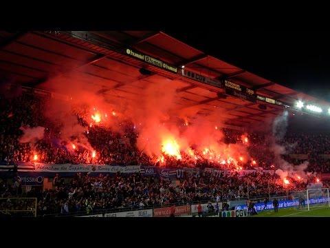 RC STRASBOURG 2-1 BOURG-EN-BRESSE : MONTÉE EN LIGUE 1 & CHAMPIONS (J38 Ligue 2)