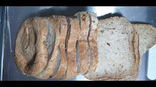 제빵기&발효빵