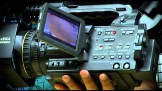 Panasonic DVX100