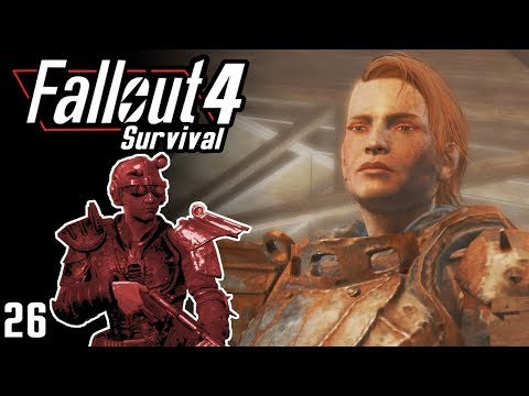Fallout 4 Survival - Conflict of Interests - Part 26
