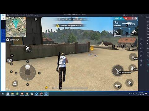 Free fire trên PC: Cách tải & chơi Free fire cho máy tính với giả lập | Gameloop.Mobi