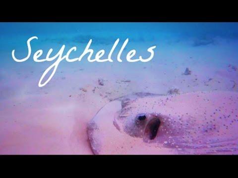 Travel Diary Seychelles 2017 || Gopro Hero 5 session ||