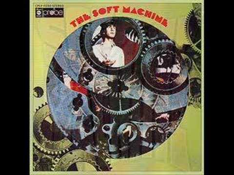 Soft Machine-Why Are We Sleeping?