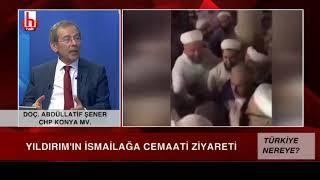 Yıldırım'ın İsmailağa cemaati ziyareti / Türkiye Nereye - Abdüllatif Şener - Ümit Özdağ - 1. Bölüm