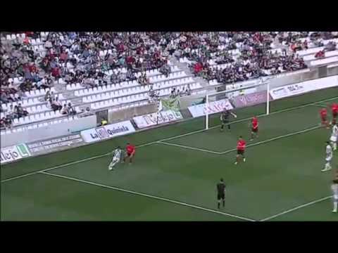 Mejor gol Liga Adelante Temporada 2013-14