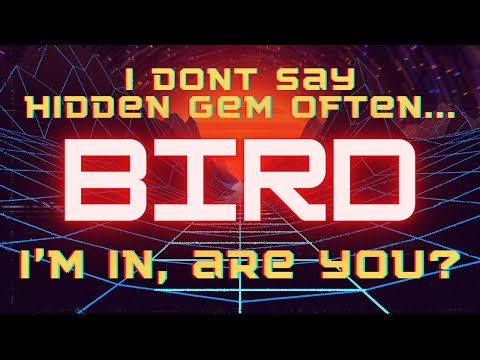 Bird.Money (BIRD) looks really good to me. Hidden GEM??