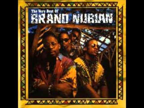 Brand Nubian   Maybe One Day   YouTube