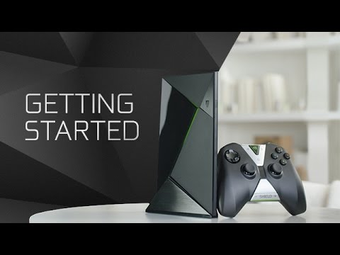 How to Set Up and Use Your Nvidia Shield TV