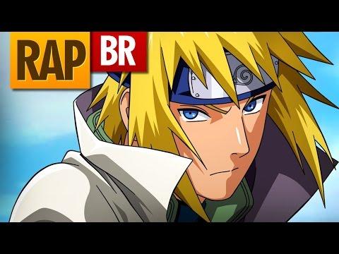 Instrumental Rap Minato (Naruto) Player Tauz