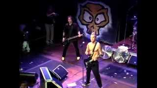 Goldfinger - Miles Away (Live At The House Of Blues - DVD)