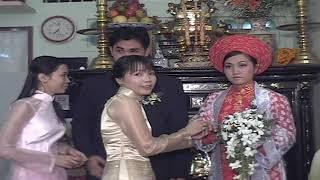 Video clips cưới thanh phú - thanh thao 2