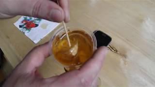 экспресс проверка меда, просто и доступно