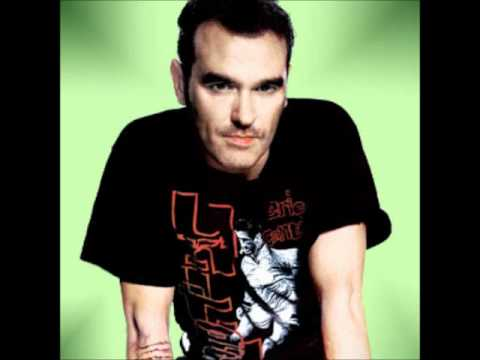 Morrissey - The Never Played Symphonies