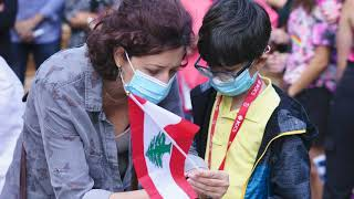 Canada commits $5M in emergency aid for Beirut blast