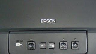 Планшетный принтер ШД Epson Stylus Photo 1500W(Переделка принтеров Epson из обычного на универсальный планшетный принтер на заказ. В данном видео переделан..., 2015-09-20T17:28:35.000Z)