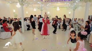 Калмыцкая народная песня Котуш. Екатерина Горяева (Ойратские таланты) на канале ZaanOnline