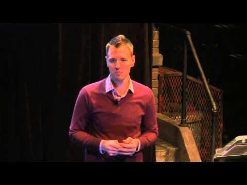 Entrepreneurship: Zachary Schmahl at TEDxBroadway